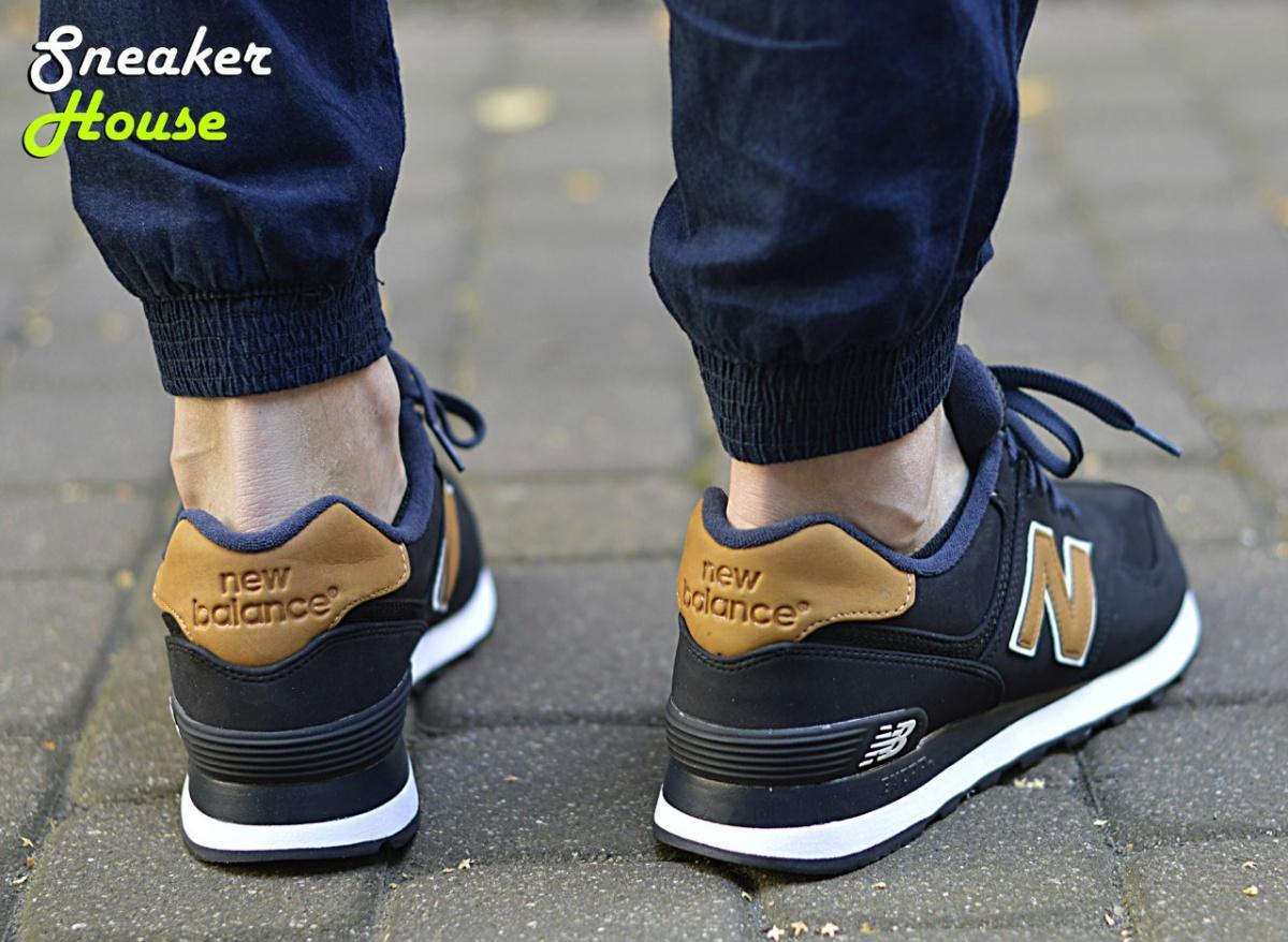 zapatillas new balance 574 encap